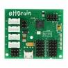 Ohbrain - kontroler serwomechanizmów i czujników - zdjęcie 2