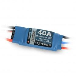 Sterownik silnika bezszczotkowego (BLDC) Redox 40A