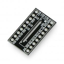 Adapter dla modułu WiFi ESP-01M