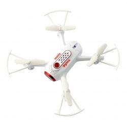 Dron quadrocopter Syma X22WC 2.4GHz z kamerą FPV - 15cm