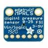 Adafruit MPRLS - czujnik ciśnienia - od 0 do 25 PSI - zdjęcie 3