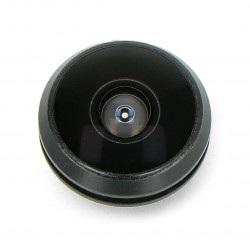 Obiektyw M40105M19 M12 rybie oko 1,05mm - do kamer ArduCam - ArduCam LN020