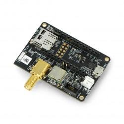 PyCom PYTRACK2X - rozszerzenie GPS dla PyCom