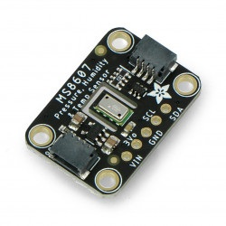 Adafruit MS8607 Pressure Humidity Temperature PHT Sensor - STEMMA QT / Qwiic