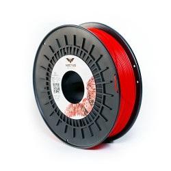 Filament Noctuo Ultra PLA 1,75mm 0,75kg - czerwony