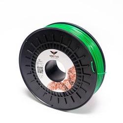 Filament Noctuo ABS 1,75mm 0,75kg - zielony