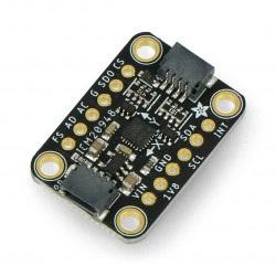 Adafruit TDK InvenSense ICM-20948 9-DoF IMU (MPU-9250 Upgrade) - STEMMA QT / Qwiic