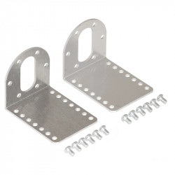 Mocowania aluminiowe do...