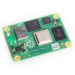 Raspberry Pi CM4 Compute Module 4 - 2GB RAM + 8GB eMMC + WiFi