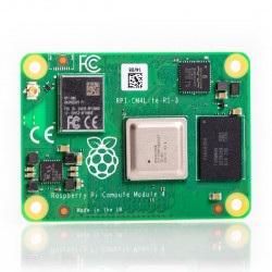 Raspberry Pi CM4 Lite Compute Module 4 - 2GB RAM + WiFi