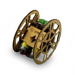 Flame Wheel Robot - do samodzielnego montażu