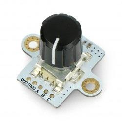 EC11 Czujnik obrotu enkoder