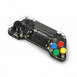 DFRobot micro:Gamepad - kontroler, rozszerzenie dla micro:bit