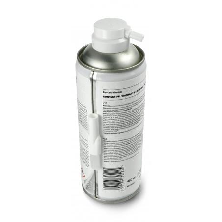 Kontakt S  - spray ze szczoteczką 400ml