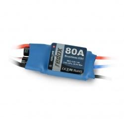 Sterownik silnika bezszczotkowego (BLDC) Redox 80A