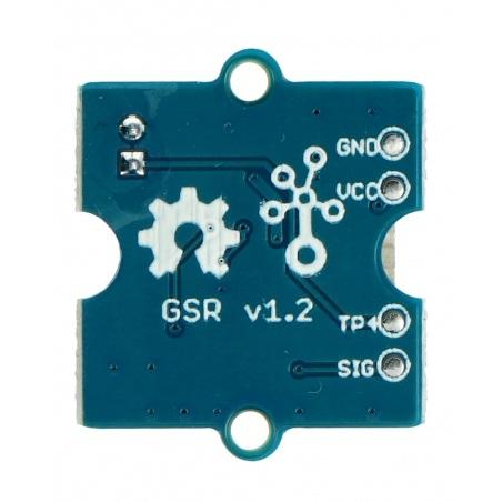 Grove - czujnik GSR