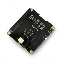 Nakładka UPS dla Raspberry Pi - DFRobot DFR0494