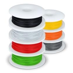 Spróbuj różnych kolorów PLA...