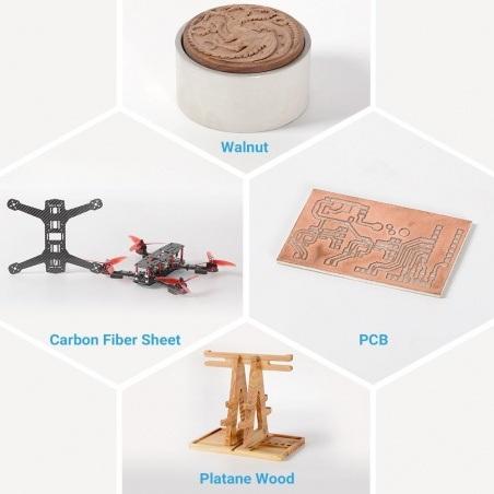 Drukarka 3D Snapmaker v2.0 model A150