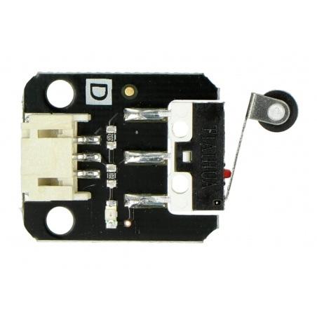 DFRobot Gravity - Cyfrowy czujnik zderzeniowy (prawy)