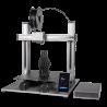 Drukarka 3D Snapmaker v2.0 3w1 model A350 - moduł lasera, CNC - zdjęcie 2