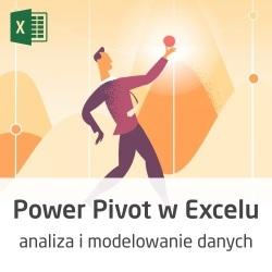 Kurs Power Pivot - analiza...