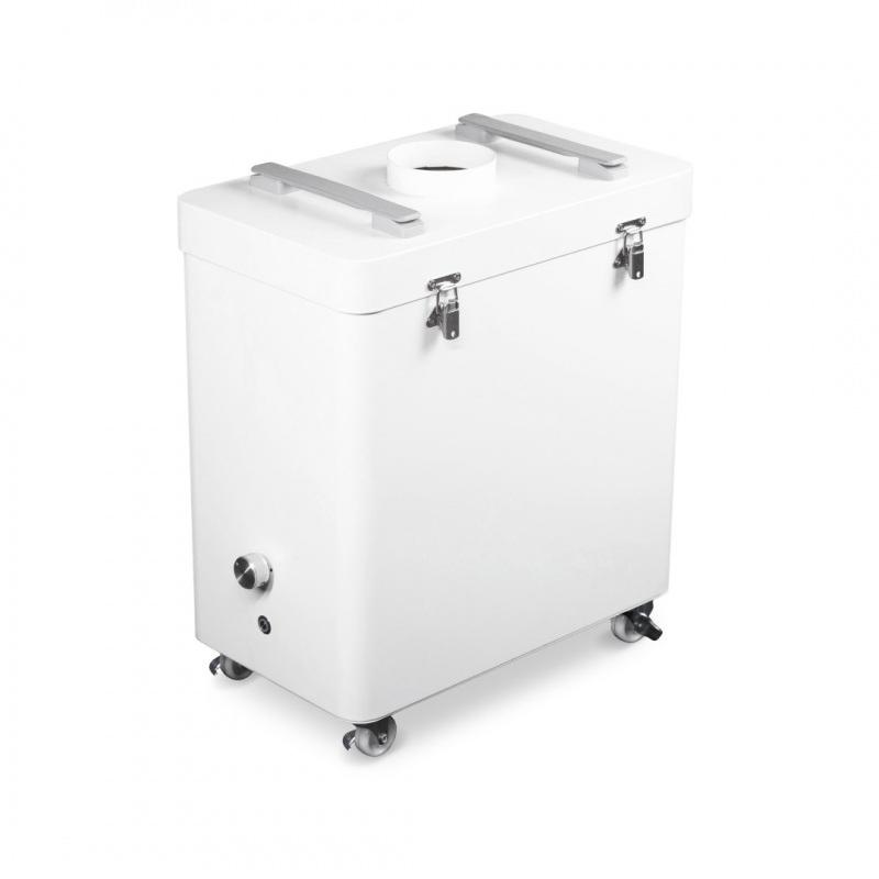 Filtr powietrza FLUX Beam do wycinarek laserowych - 100 mm