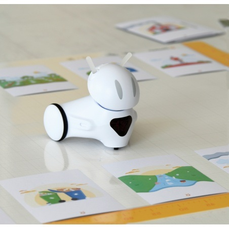 Photon Moduł Ekologia - zestaw 2xRobot Photon + mata