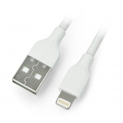 Przewód USB A - Lightning do iPhone / iPad / iPod - Blow - 2m