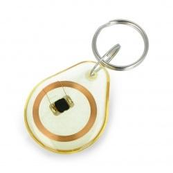 MiFare RFID / NFC Classic brelok - 13,56MHz - Adafruit 363