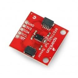 RFD77402- czujnik odległości 2m I2C (Qwiic) - SparkFun SEN-14539