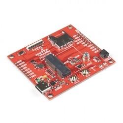 SparkFun MicroMod Machine Learning Carrier Board - rozszerzenie