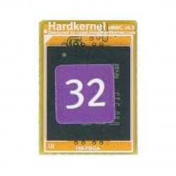 Moduł pamięci eMMC32 GB z...