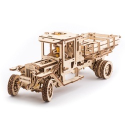 Ciężarówka UGM-11 - model...