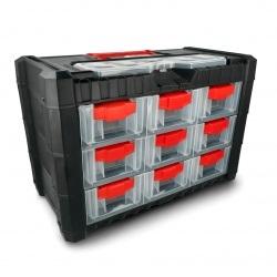 Organizer Multicase Cargo...