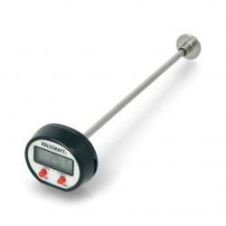 Termometr przemysłowy...