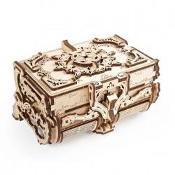 Antyczna szkatułka - model...