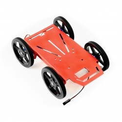 Feetech FT-MC-003-KIT 4WD...
