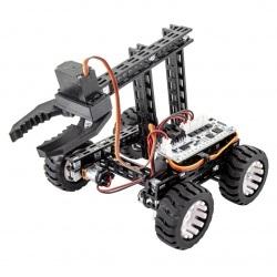 Zestaw do budowy robota – 7...