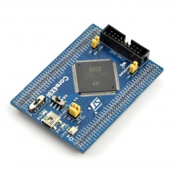 Moduł Core429I z STM32F4...