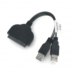 Przewód Delock adapter USB...