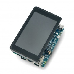 STM32MP157F-DK2 Discovery -...