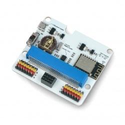 Micro: IoT - płytka...