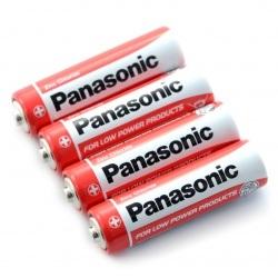 Bateria AA (R6 LR6)...