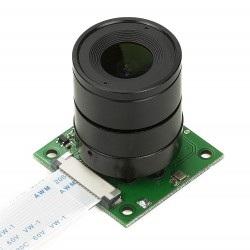 Kamery do Raspberry Pi 4B