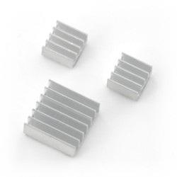 Elementy montażowe do Raspberry Pi 4B