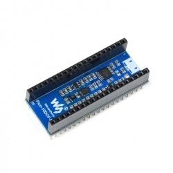 Raspberry Pi Pico Hat - czujniki