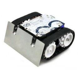 Pololu Zumo robot