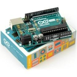 Arduino seria podstawowa - oryginalne płytki