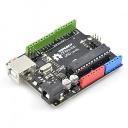 Płytki zgodne z Arduino